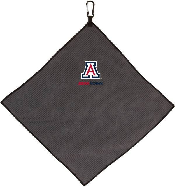 Team Effort Arizona Wildcats Microfiber Towel product image