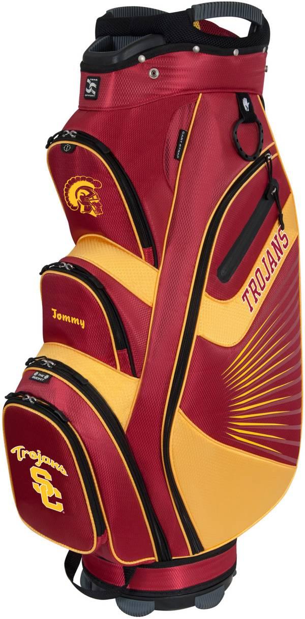 Team Effort The Bucket II USC Trojans Cooler Cart Bag product image