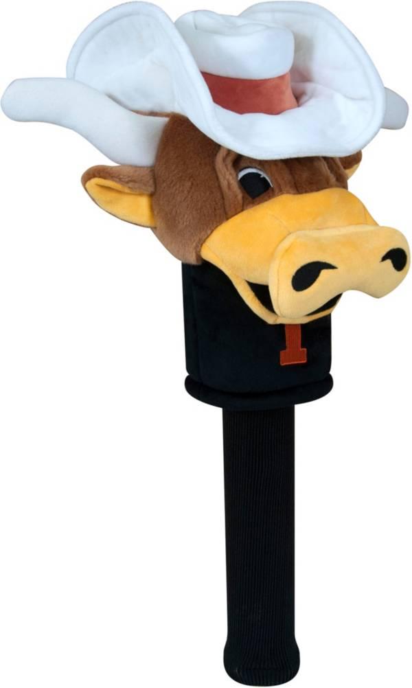 Team Effort Texas Longhorns Mascot Headcover product image