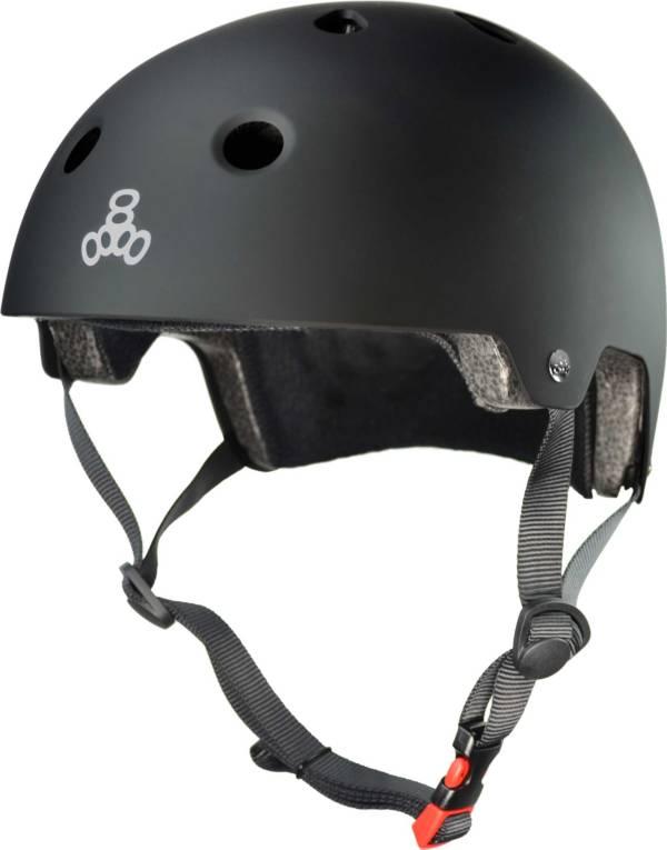 Triple Eight Adult Dual Certified Multi Sport Bike Helmet product image