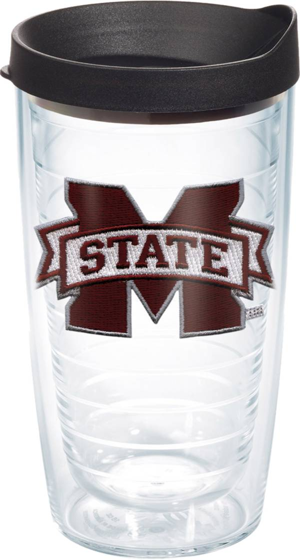 Tervis Mississippi State Bulldogs 16 oz Patch Logo Tumbler product image