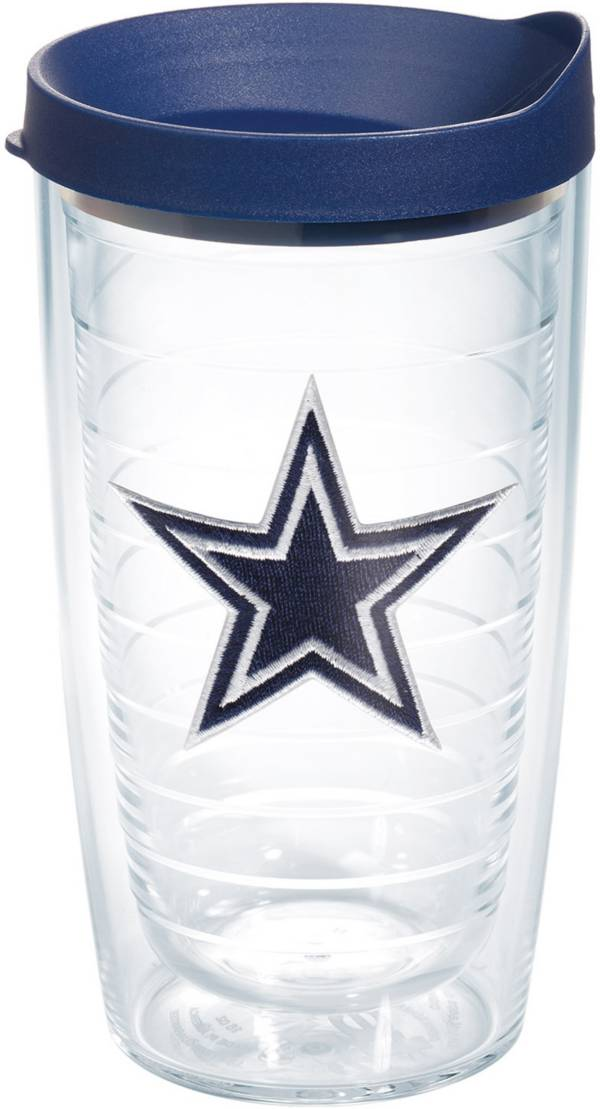 Tervis Dallas Cowboys 16 oz Logo Tumbler product image