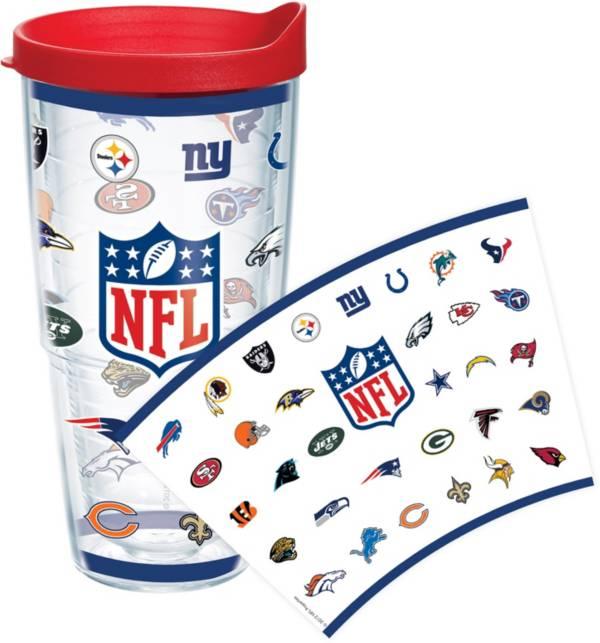 Tervis NFL All-Team 24 oz Logo Wrap Tumbler product image