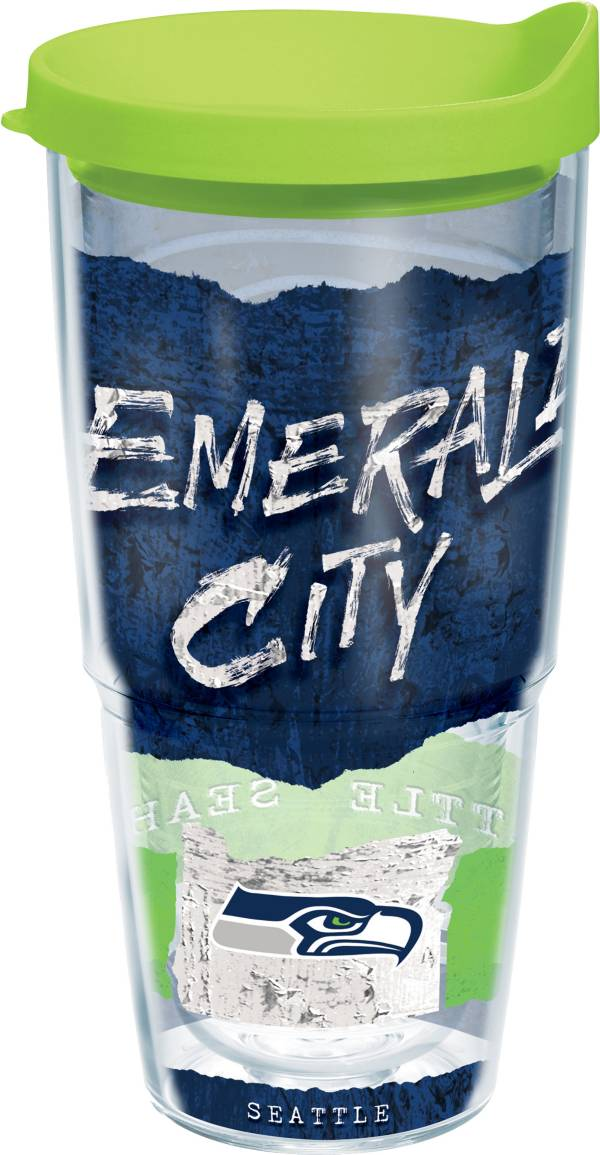 Tervis Seattle Seahawks Statement 24oz. Tumbler product image