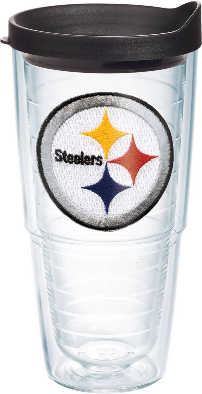 Tervis Pittsburgh Steelers 24 oz Logo Tumbler product image