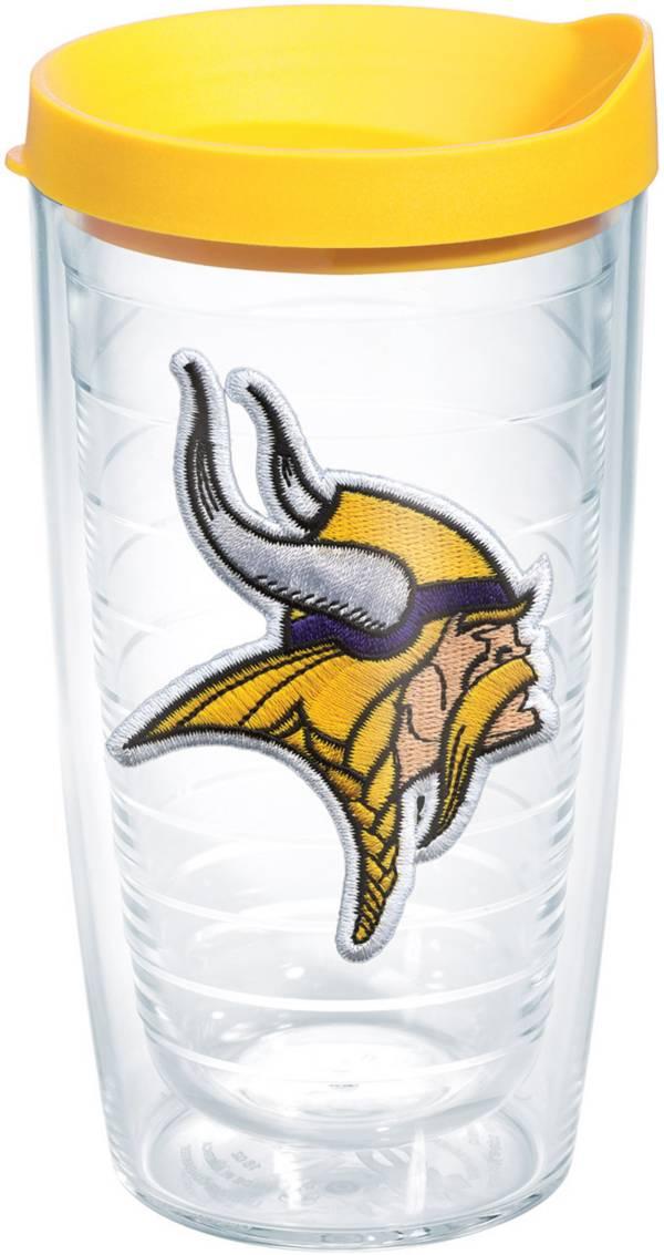 Tervis Minnesota Vikings 16 oz Logo Tumbler product image