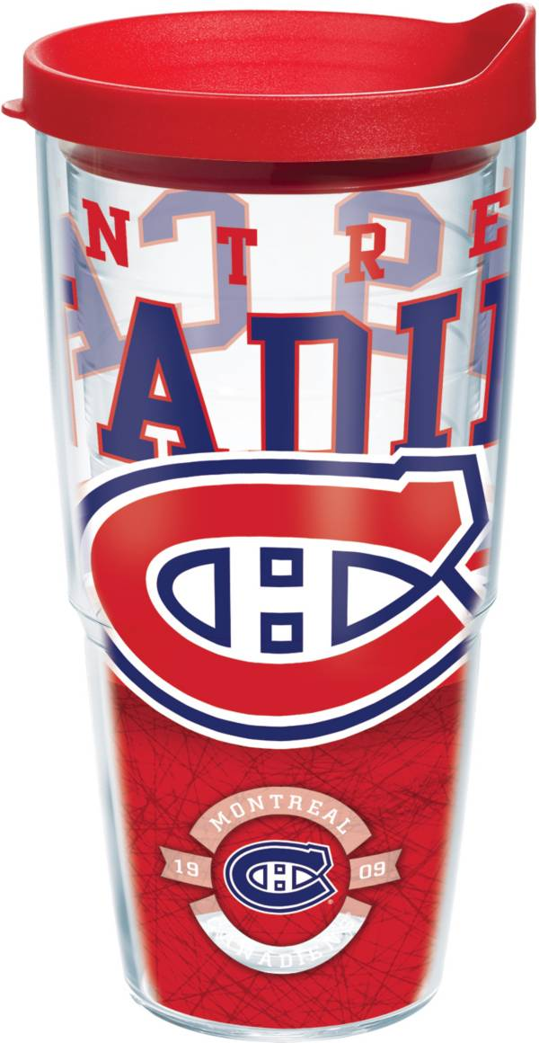Tervis Montreal Canadiens Core 24oz Tumbler product image