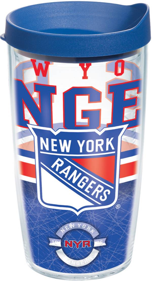 Tervis New York Rangers Core 16oz Tumbler product image