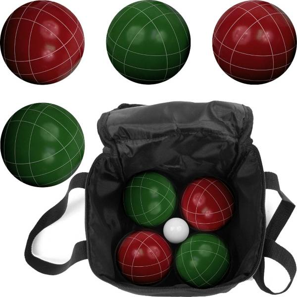 Trademark Games Full Size Premium Bocce Set product image