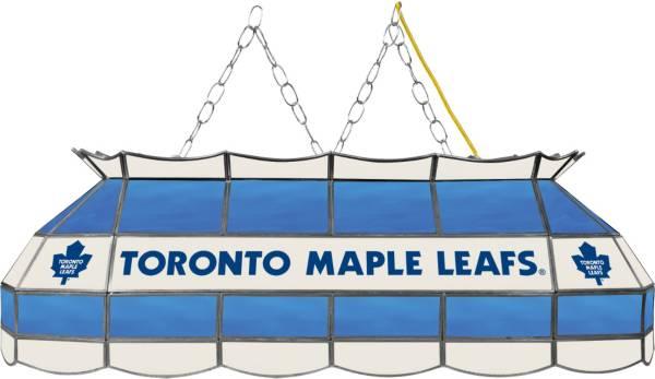 Trademark Games Toronto Maple Leafs 40'' Tiffany Lamp product image