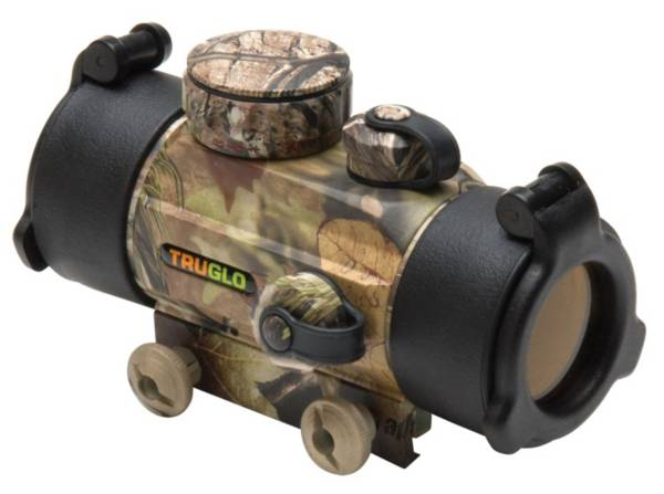 TRUGLO 30mm Red Dot Sight - Realtree Camo product image