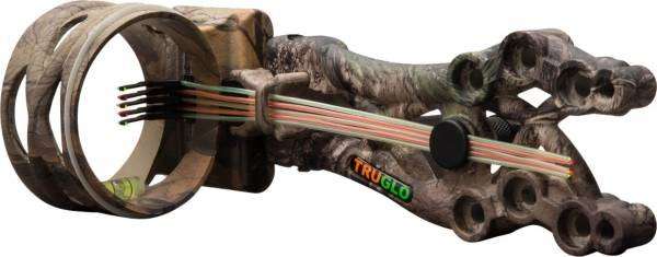 TRUGLO Carbon XS Xtreme 5-Pin Bow Sight product image