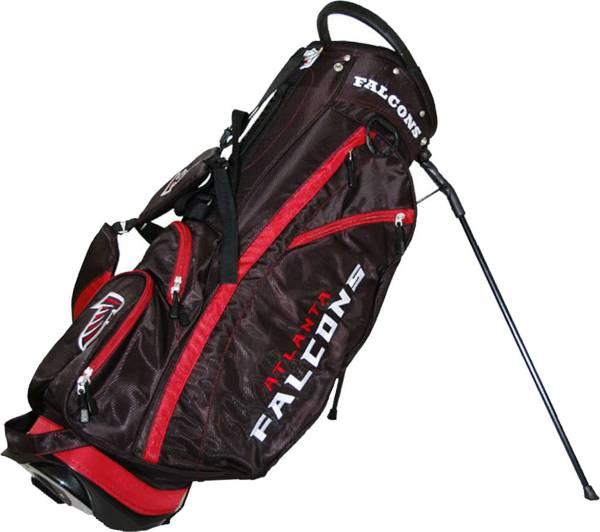 Team Golf Fairway Atlanta Falcons Stand Bag product image