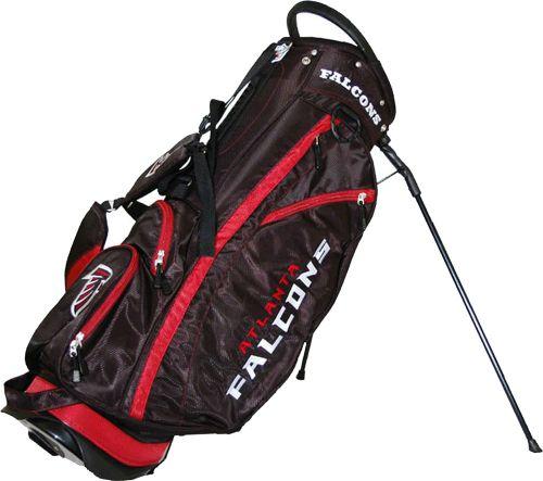 Team Golf Fairway Atlanta Falcons Stand Bag 1 7b674c328