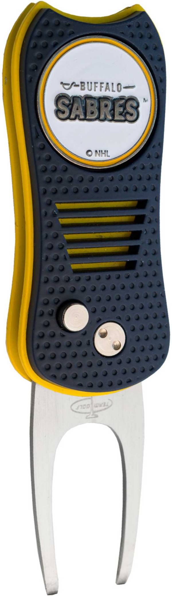 Team Golf Switchfix Buffalo Sabres Divot Tool product image