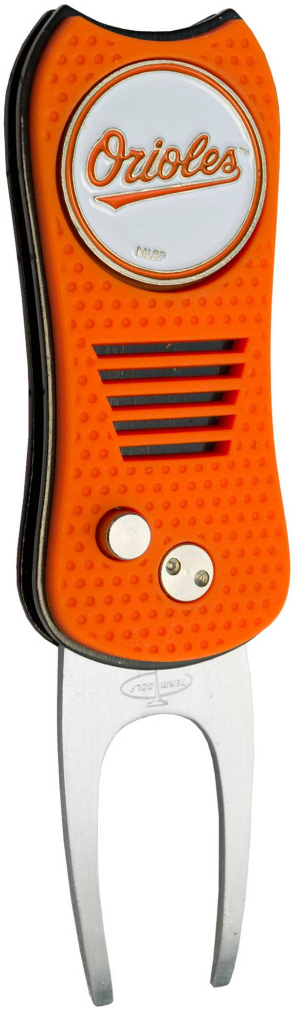 Team Golf Switchfix Baltimore Orioles Divot Tool product image