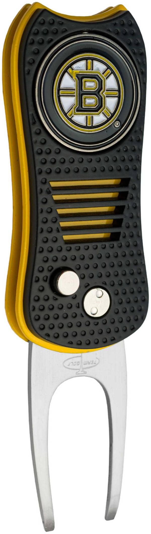 Team Golf Switchfix Boston Bruins Divot Tool product image