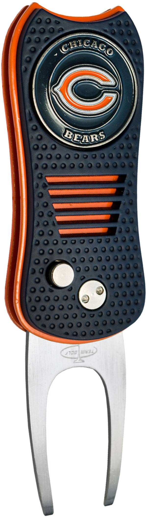 Team Golf Switchfix Chicago Bears Divot Tool product image