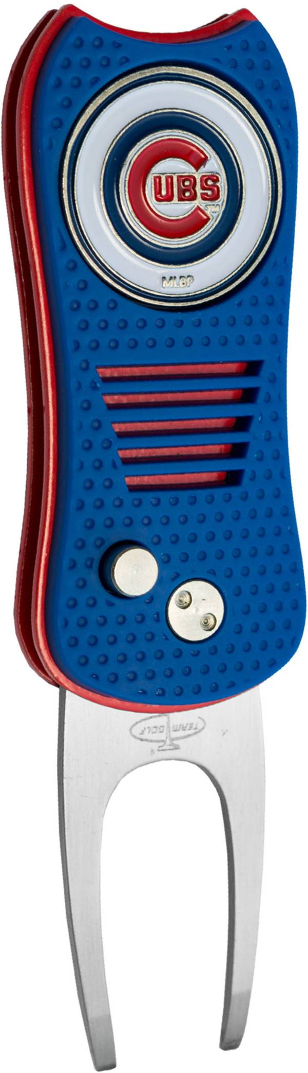 Team Golf Switchfix Chicago Cubs Divot Tool product image