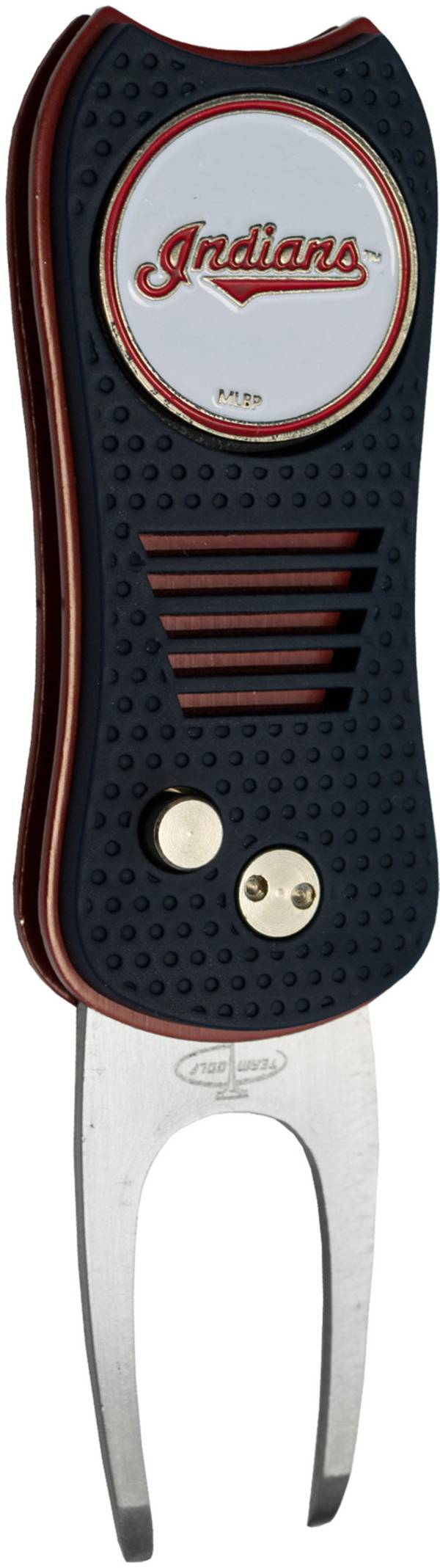 Team Golf Switchfix Cleveland Indians Divot Tool product image