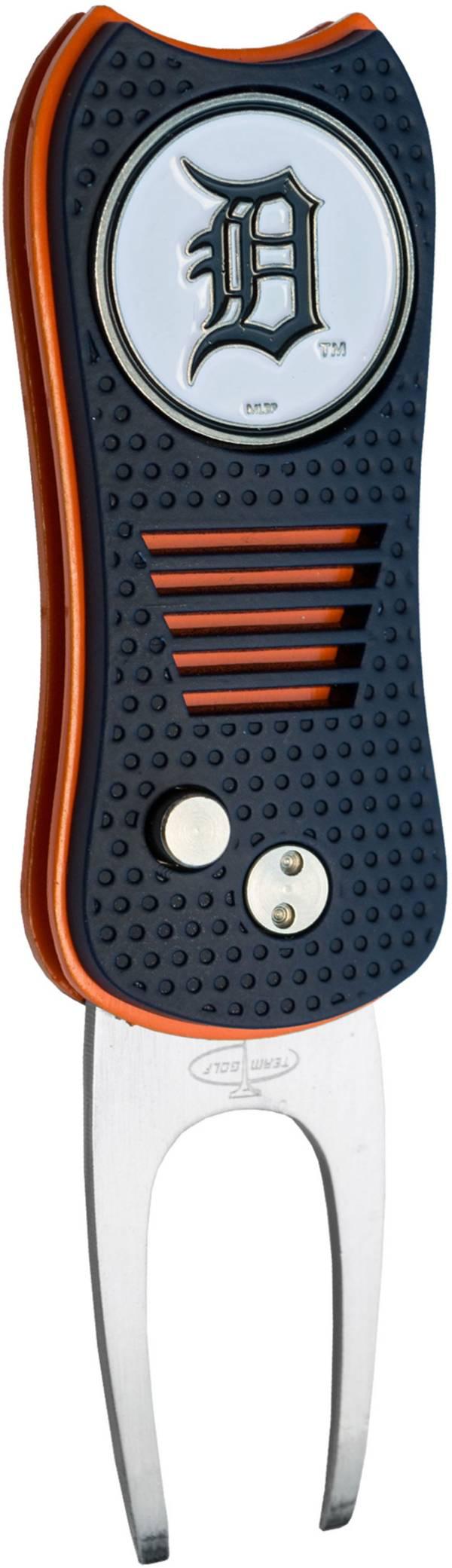 Team Golf Switchfix Detroit Tigers Divot Tool product image