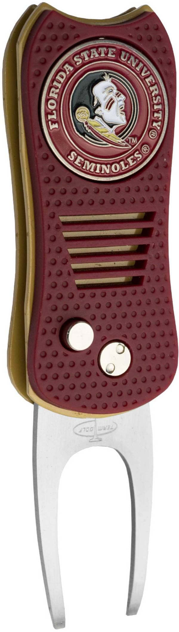Team Golf Switchfix Florida State Seminoles Divot Tool product image