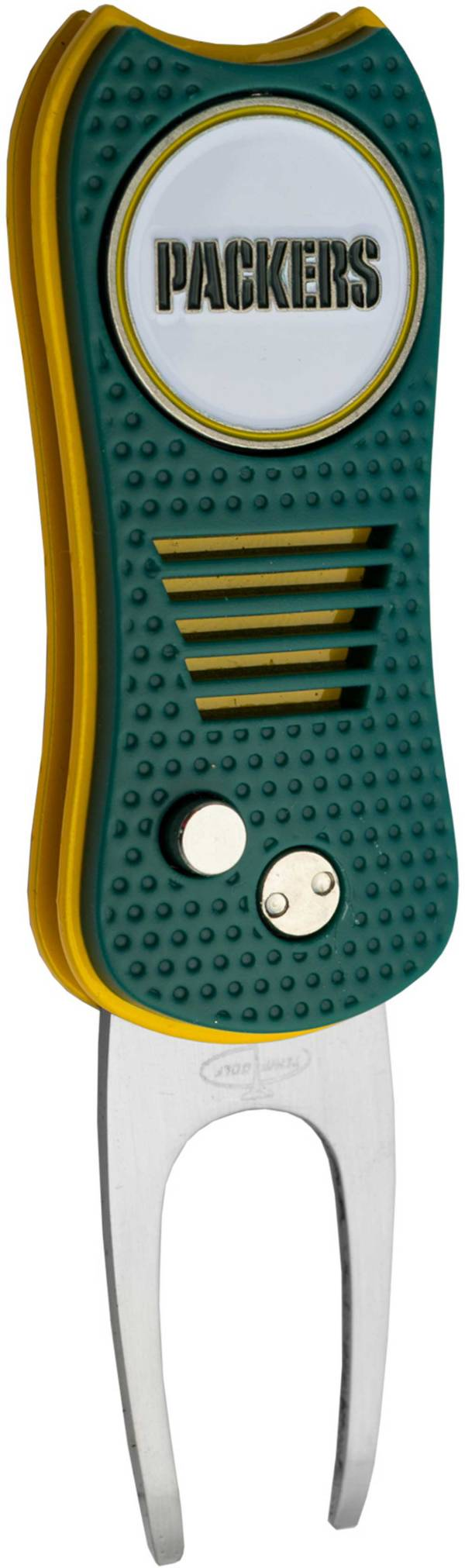 Team Golf Green Bay Packers Switchfix Divot Tool product image