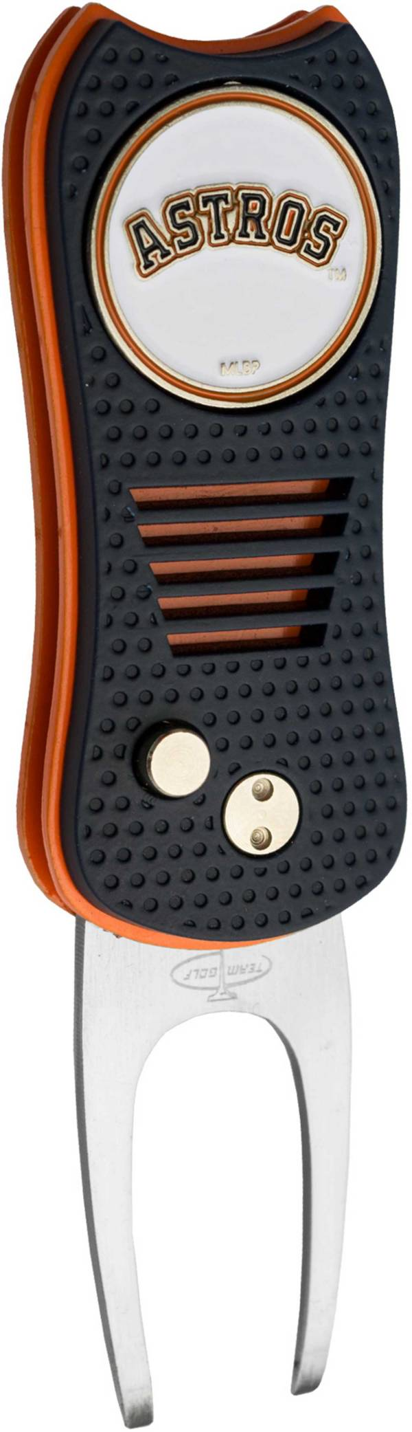 Team Golf Switchfix Houston Astros Divot Tool product image