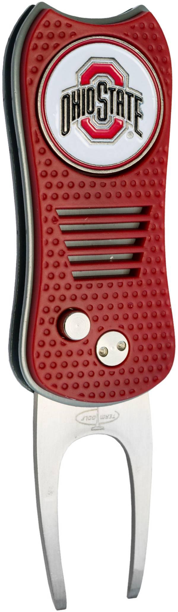 Team Golf Switchfix Ohio State Buckeyes Divot Tool product image