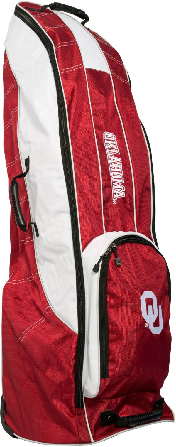 Team Golf Oklahoma Sooners Travel Cover product image