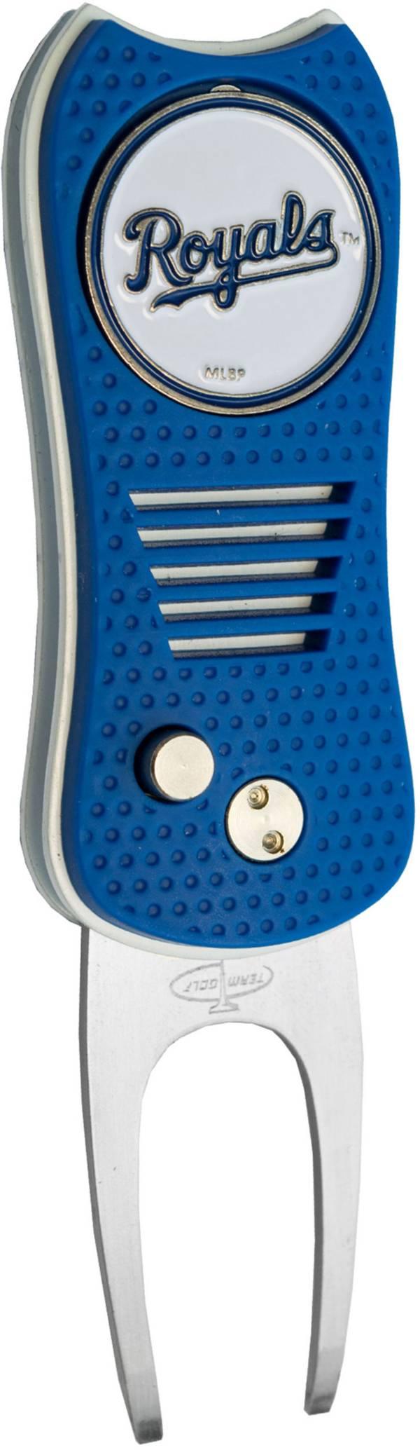 Team Golf Switchfix Kansas City Royals Divot Tool product image