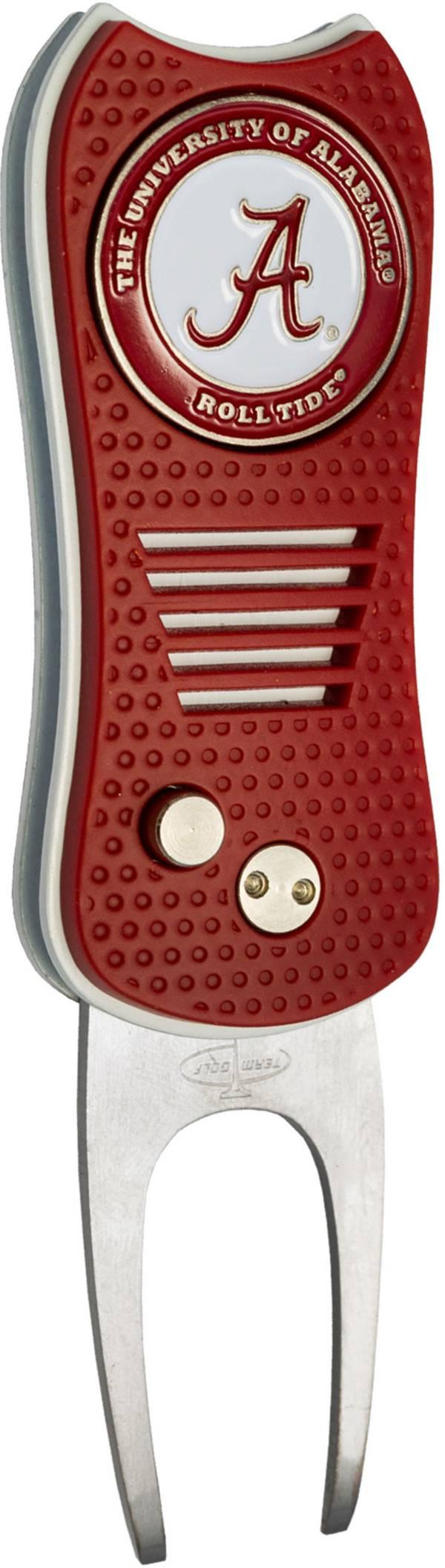 Team Golf Switchfix Alabama Crimson Tide Divot Tool product image