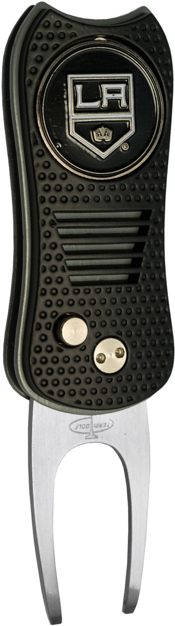 Team Golf Switchfix Los Angeles Kings Divot Tool product image