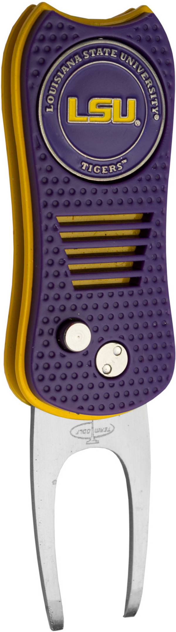 Team Golf Switchfix LSU Tigers Divot Tool product image