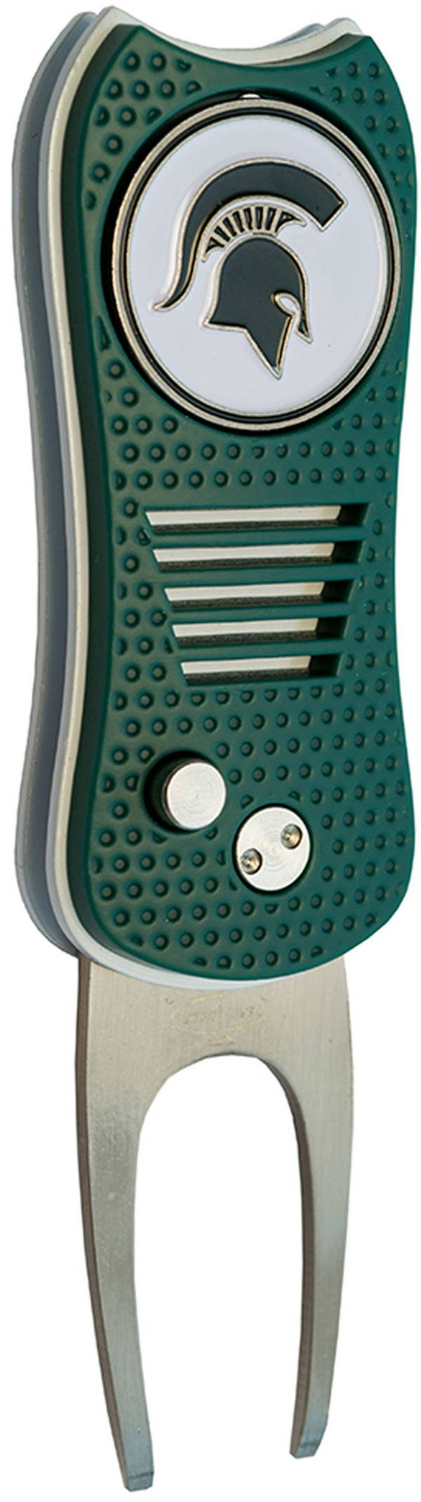 Team Golf Switchfix Michigan State Spartans Divot Tool product image