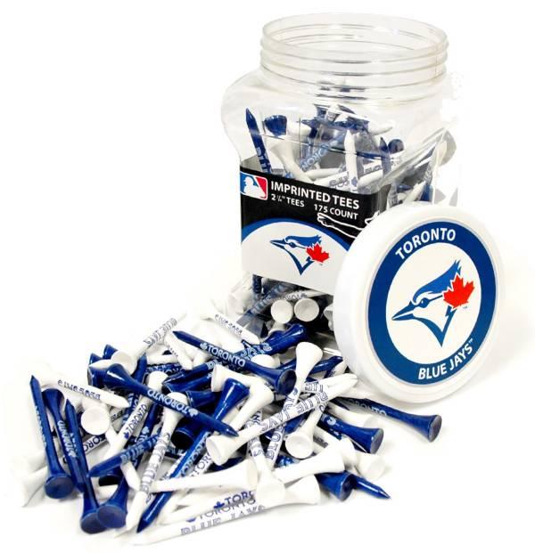 """Team Golf Toronto Blue Jays 2.75"""" Golf Tees - 175 Pack product image"""