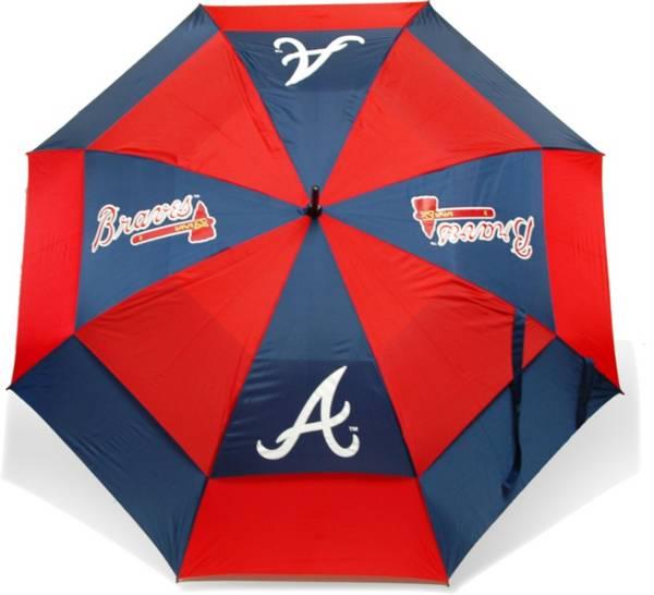 Team Golf Atlanta Braves Umbrella product image