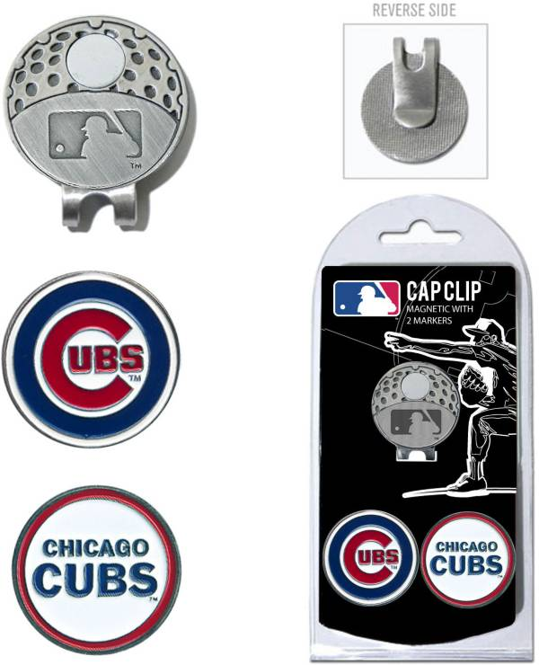 Team Golf Chicago Cubs Cap Clip product image