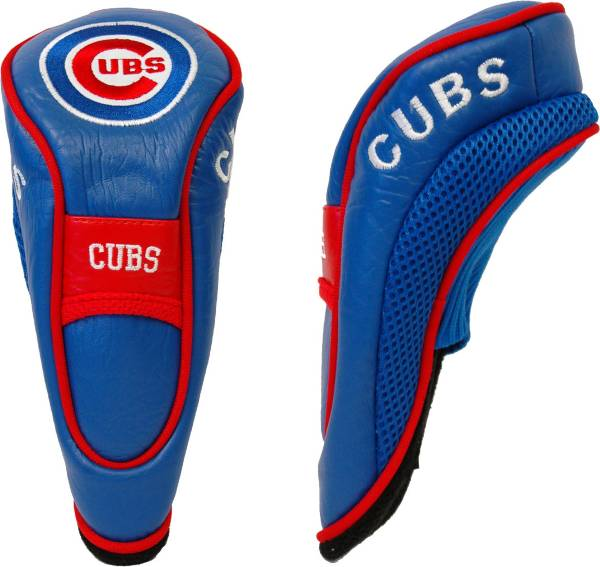 Team Golf Chicago Cubs Hybrid Headcover product image