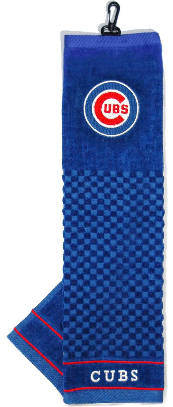 Team Golf Chicago Cubs Embroidered Golf Towel product image