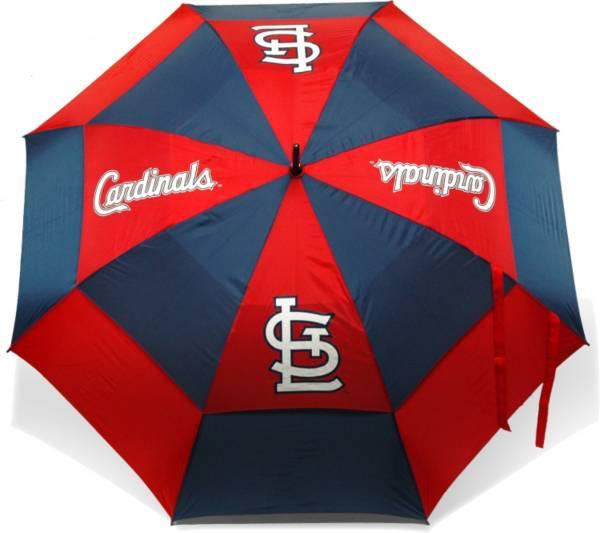 Team Golf St. Louis Cardinals Umbrella product image