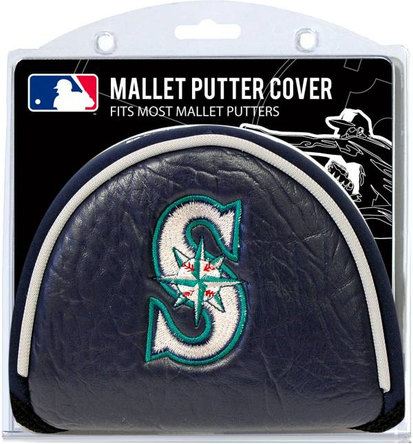 Team Golf Seattle Mariners Mallet Putter Cover product image