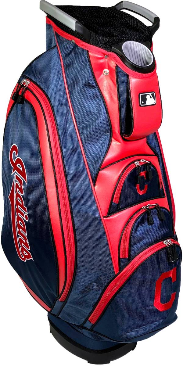Team Golf Cleveland Indians Victory Cart Bag product image
