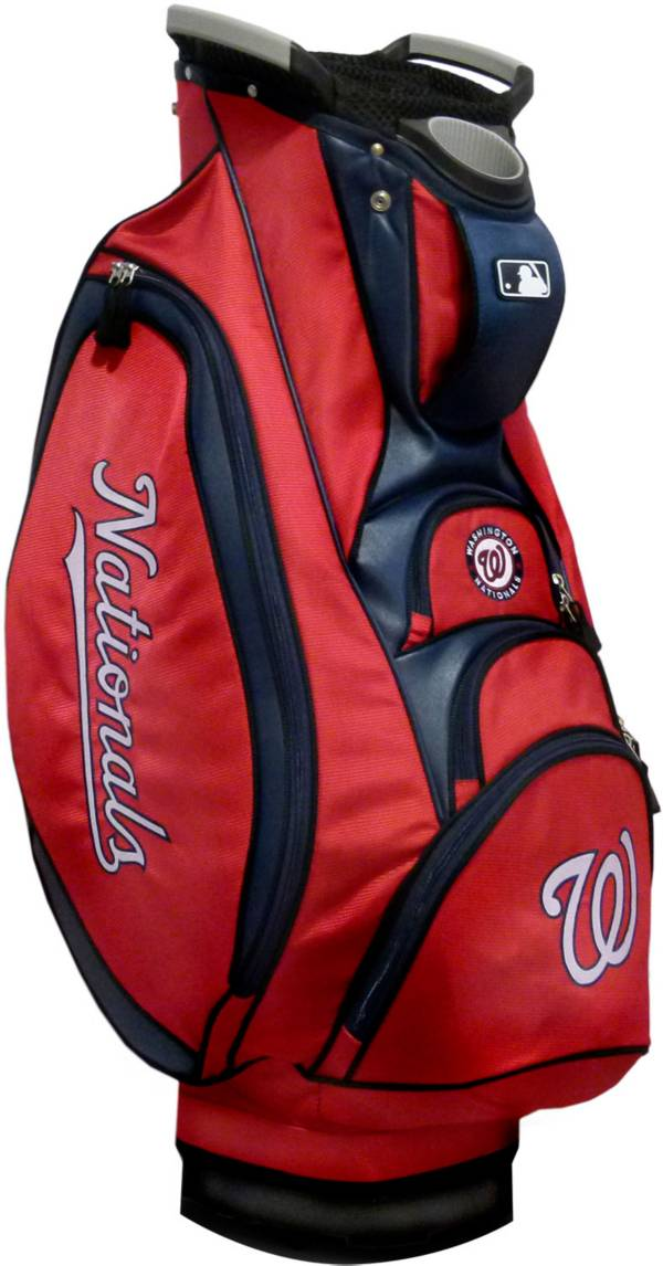 Team Golf Washington Nationals Victory Cart Bag product image