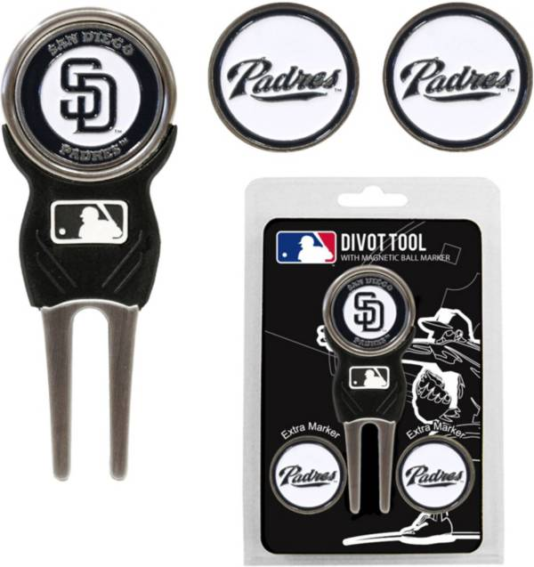 Team Golf San Diego Padres Divot Tool and Marker Set product image