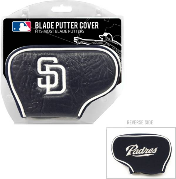 Team Golf San Diego Padres Blade Putter Cover product image