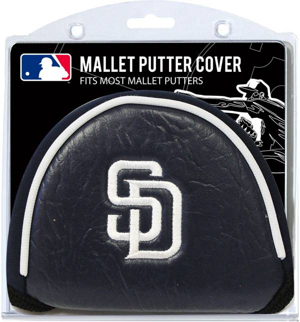 Team Golf San Diego Padres Mallet Putter Cover product image