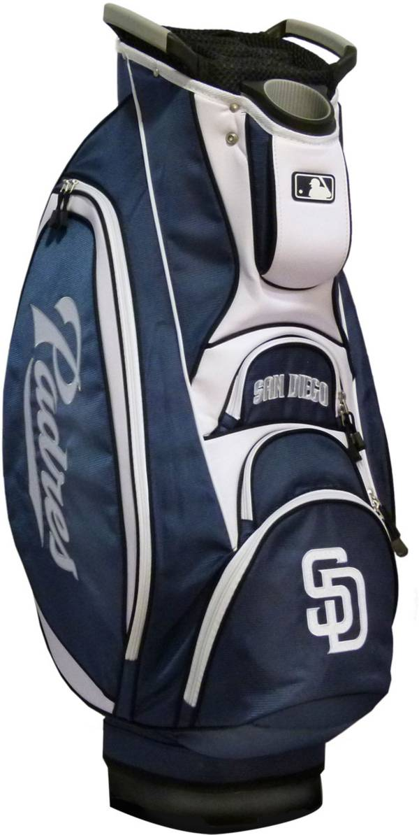 Team Golf San Diego Padres Victory Cart Bag product image