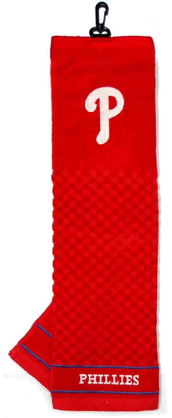 Team Golf Philadelphia Phillies Embroidered Golf Towel product image