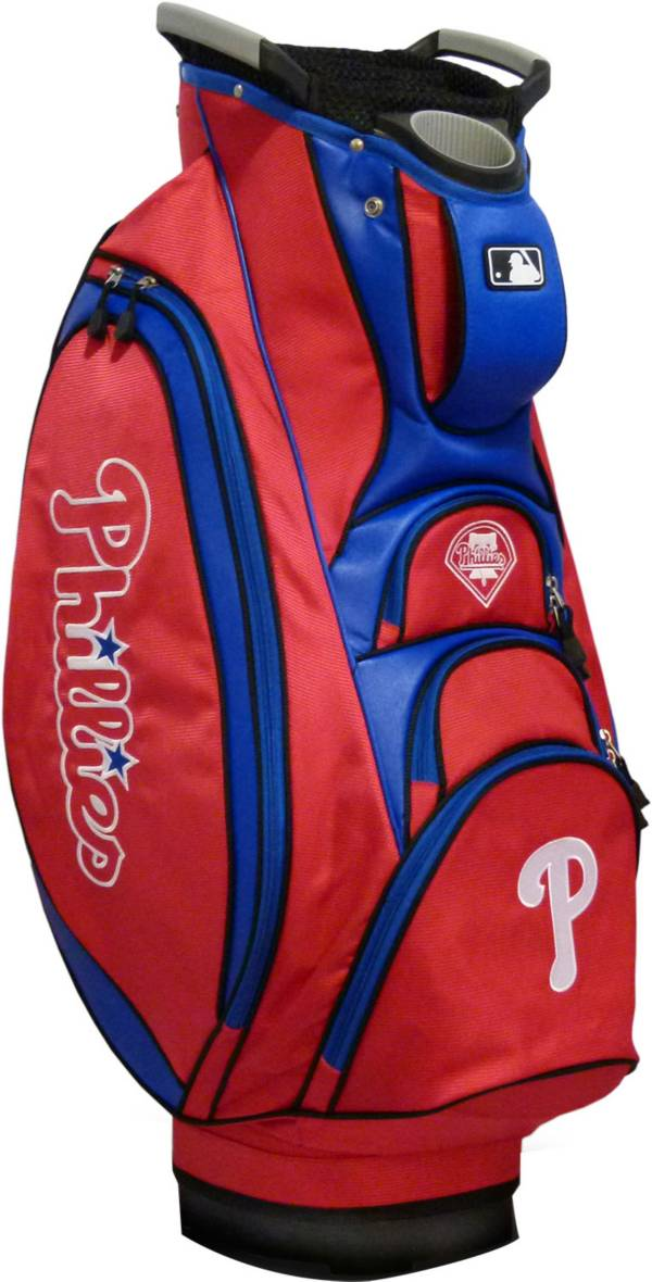 Team Golf Philadelphia Phillies Victory Cart Bag product image